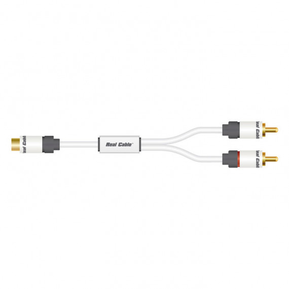 Real Cable YRCA-1 0.20m