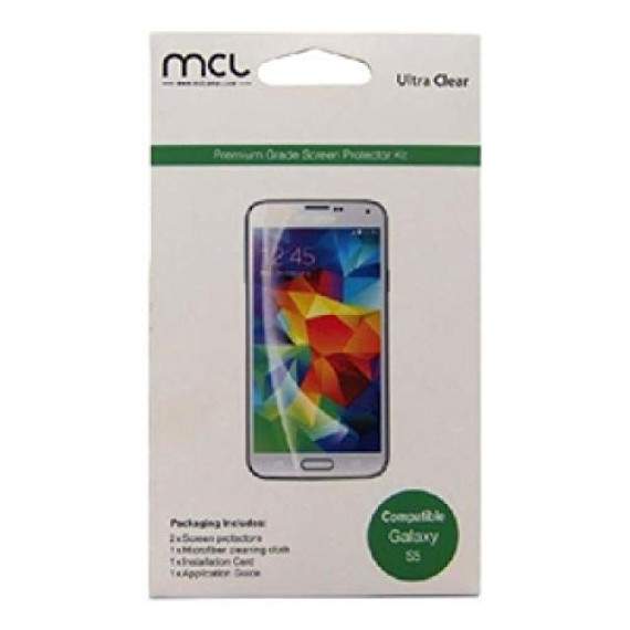 MCL 2X SCREEN PROTECTIVE FILM