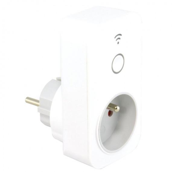 MCL MCL WiFi Smart Power Plug MCL WiFi Smart Power Plug