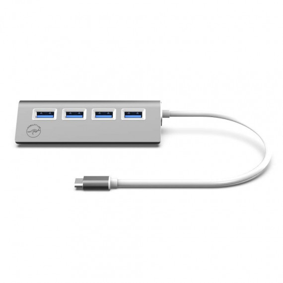 Mobility Lab Hub Cylindrique 3.0 USB-C