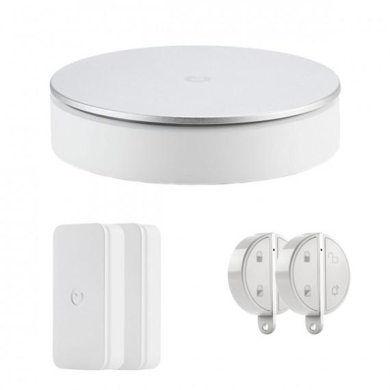 Myfox Home Alarm (Somfy)