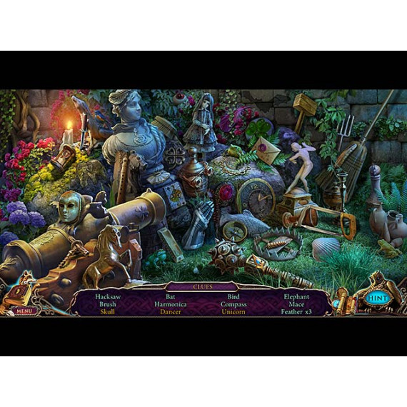 JUST FOR GAMES MYSTERY OF THE ANCIENTS 3 PC