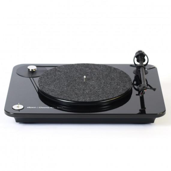 Elipson Chroma 400 RIAA Noir