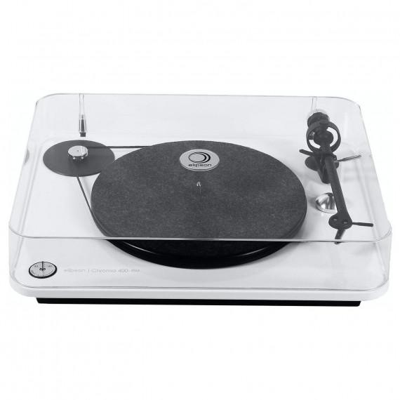 Elipson Chroma 400 RIAA Blanc