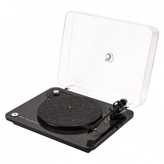 Elipson Chroma 400 RIAA BT Noir