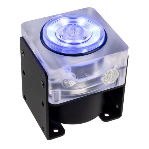 BitsPower Bitspower D5 TOP Reservoir DRGB - acrylique