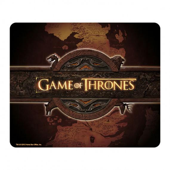 GENERIQUE Tapis de souris Game of Thrones