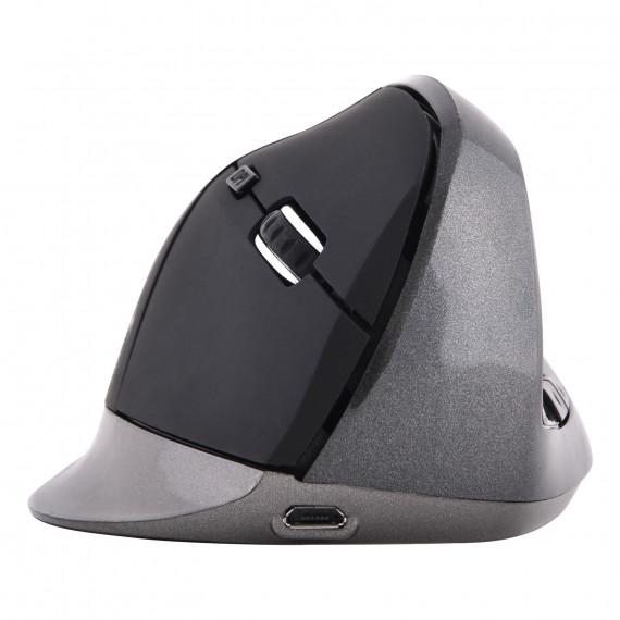 BLUESTORK Wireless Ergonomic Mouse