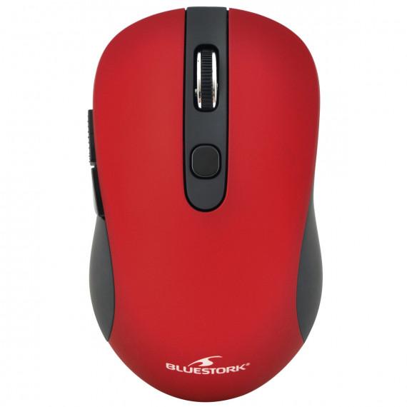 BLUESTORK Wireless Office 60 Rouge