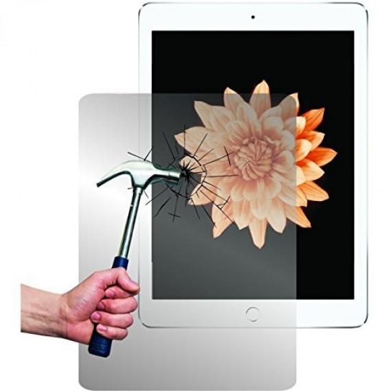 """URBAN FACTORY Protection d'écran en verre trempé pour iPad 2017 et iPad Pro 9,7"""""""