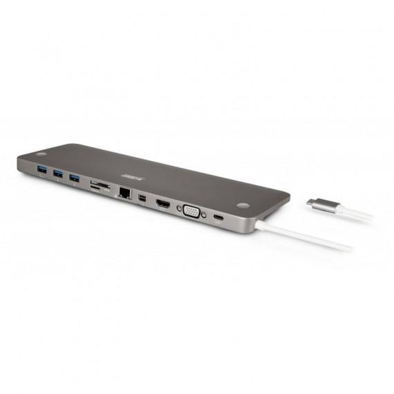 URBAN FACTORY STATION D'ACCUEIL USB-C (THUNDERBOLT 3)