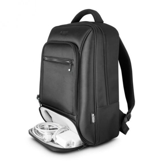 "URBAN FACTORY Mixee Backpack 15.6"""