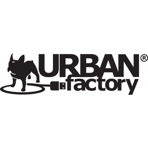 URBAN FACTORY WRLS MOUSE 2.4GHZ 1000DPI