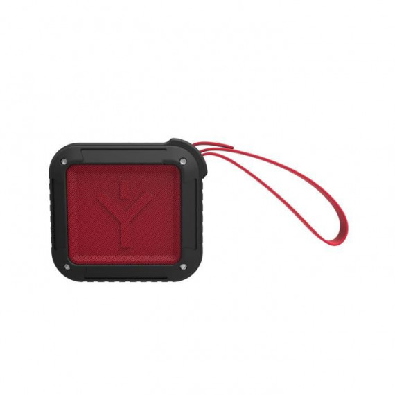 RYGHT AIRBOX-S Bluetooth - ROUGE