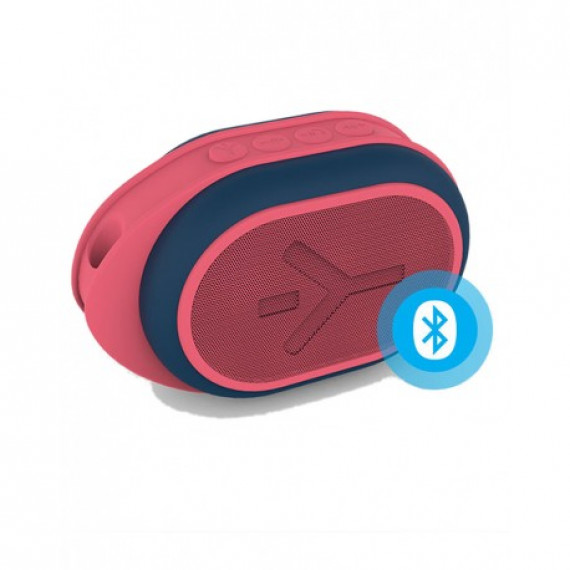RYGHT POCKET PINK PURPLE BLUETOOTH