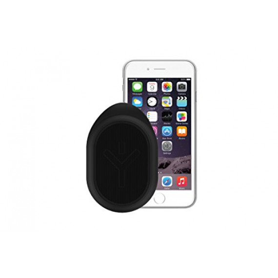 RYGHT POCKET DOUBLE BLACK BLUETOOTH