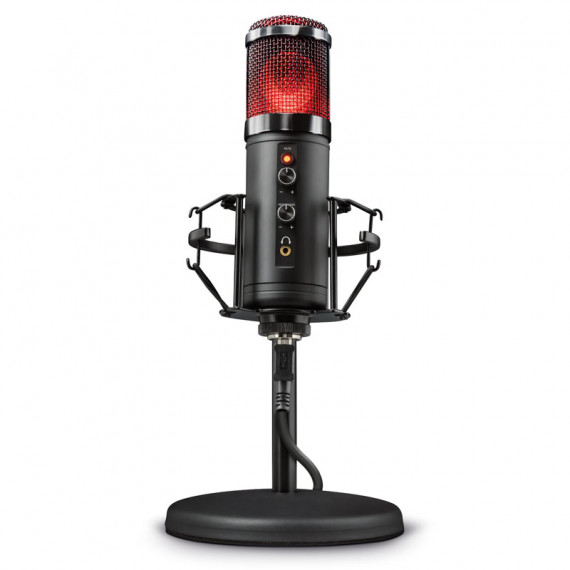 TRUST Gaming GXT 256 Exxo Streaming Microphone