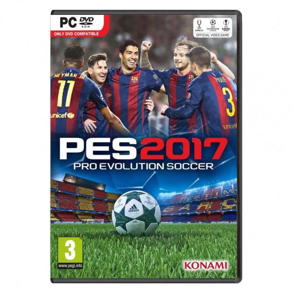 Konami PES 2017 PC