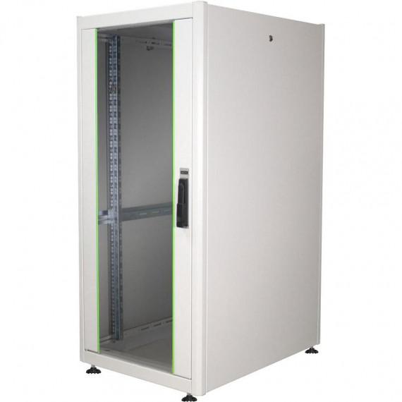 DIGITUS Netzwerkschrank Dynamic Basic Serie - 600x800 mm (BxT)