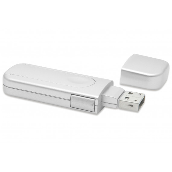 DIGITUS USB Port-Blocker für 4 Ports
