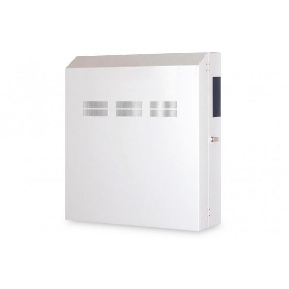 DIGITUS Wandgehäuse - Slim 820x660x320 mm