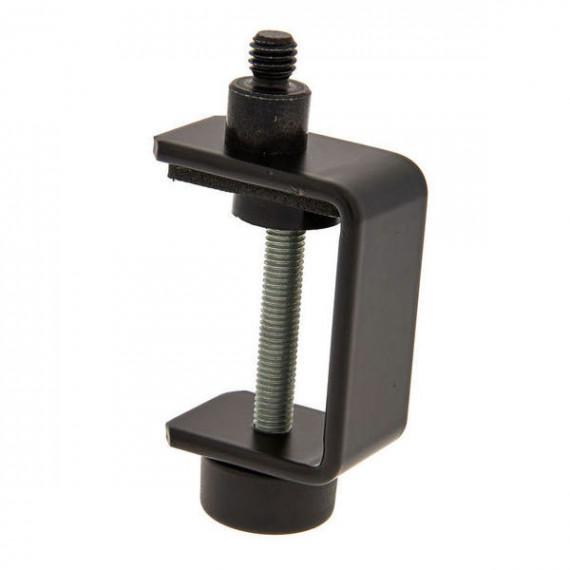 """König Fixation table ou bureau pour microphone (3/8"""")"""