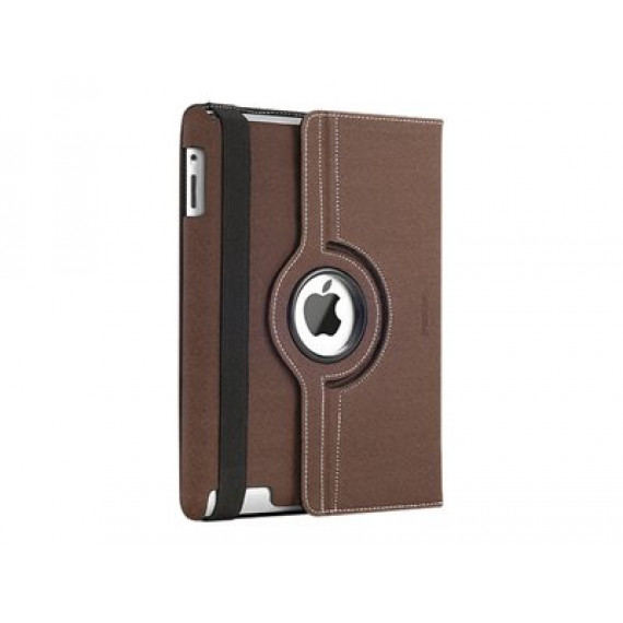 Speedlink CORTEX Twistable iPad 3/4 marr  CORTEX Twistable House pour iPad 3/4, marron