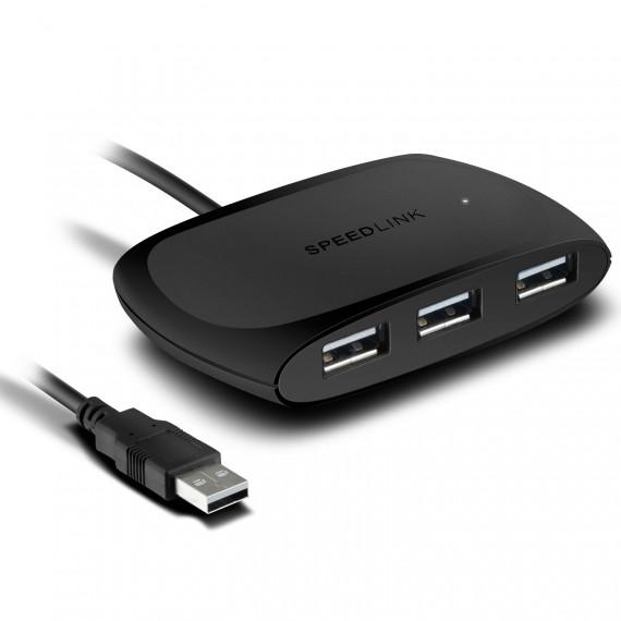 Speedlink SNAPPY USB Hub