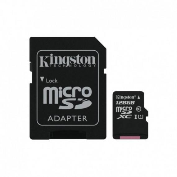 INTENSO 64 GB microSDXC