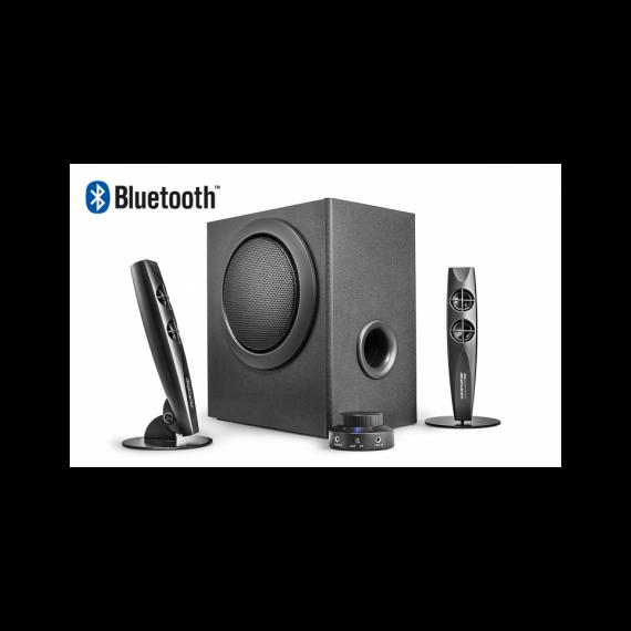 Wavemaster STAX 2.1 Bluetooth schwarz