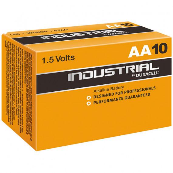 Duracell Duracell Industrial AA (par 10)