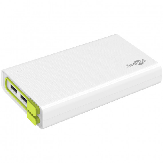 GENERIQUE Power Bank 20 000 mAh (3 ports USB 2A)