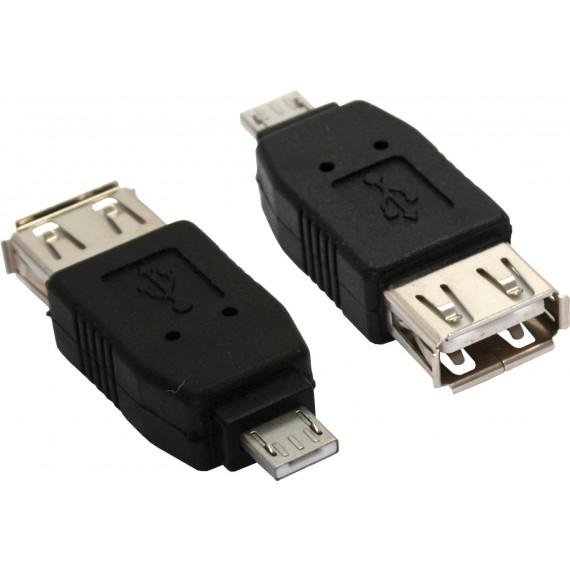 GENERIQUE InLine Adaptateur Micro-USB male à USB A femelle