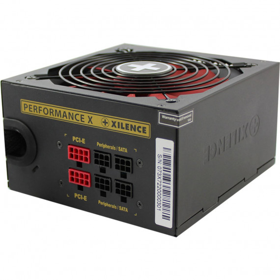 Xilence Performance X 550W
