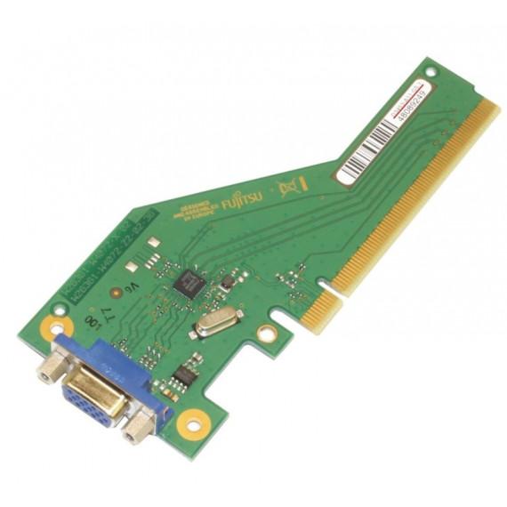 Fujitsu VGA carte d extension  VGA carte d extension