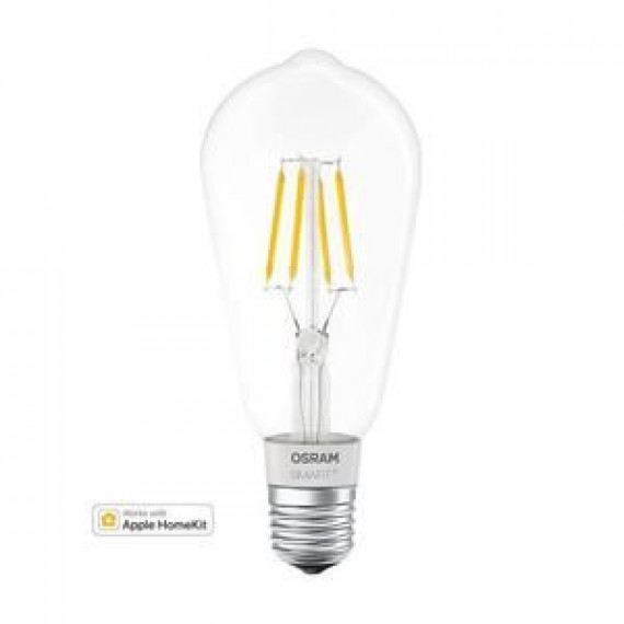 OSRAM OSRAM Smart+ Ampoule LED à Filament Connectée