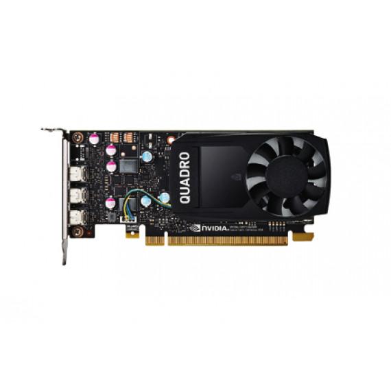 Fujitsu NVIDIA QUADRO P400 2GB