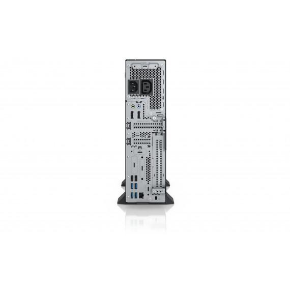 Fujitsu i5-10500 No graphic W10Pro 2x8Go RAM 256G SSD DVD-SM