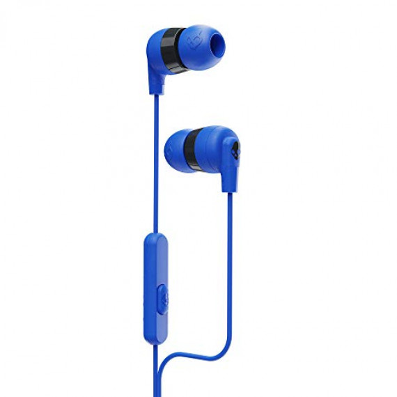 Skullcandy SKULL Ecouteurs intra-auriculaires Candy INKD+