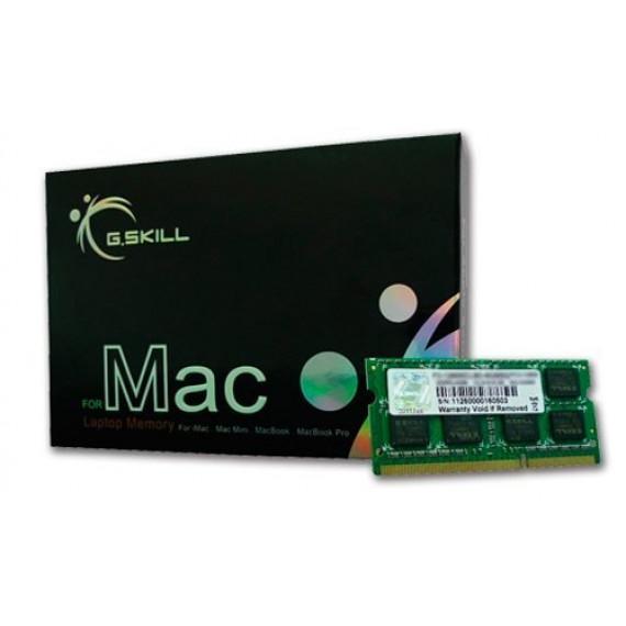 GSKILL SO-DIMM 8 GB DDR3-1333 Kit