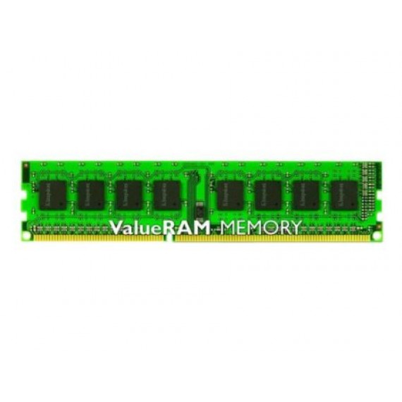KINGSTON ValueRAM DIMM 4 GB DDR3-1333