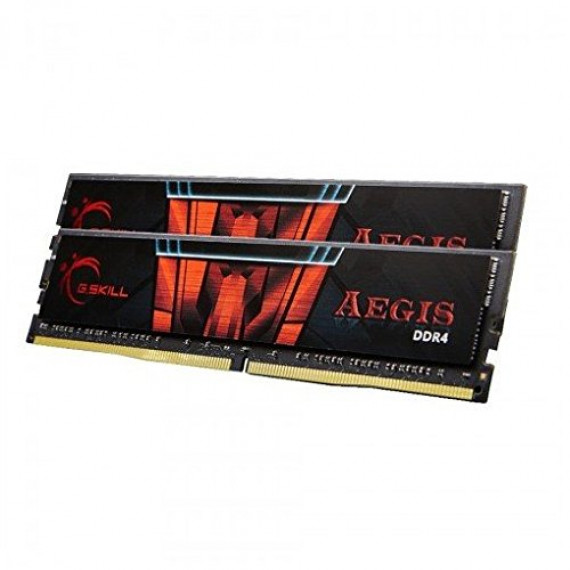 GSKILL DIMM 8 GB DDR4-2400 Kit