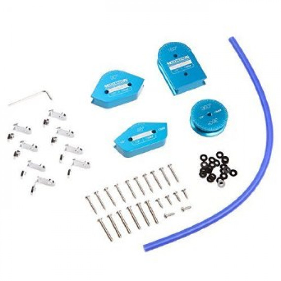 Watercooling Kit de pliage de moules pour tubes acryliques 13/10mm Monsoon Hardline