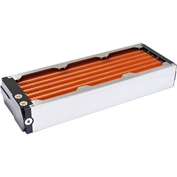 Aqua Computer 33036 airplex Modula rity Système (360 mm, de cuivre lamelles, Circuit, côté Pièces) en acier inoxydable