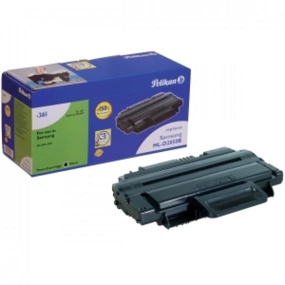 GENERIQUE Toner Pelikan 1361 (ML-D2850B) Compatible Samsung ML-2850 - Noir - Laser - 5000 Page(s) - 1