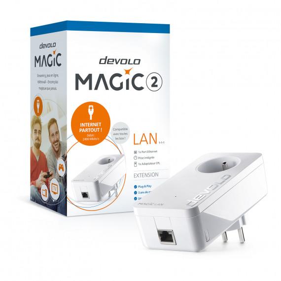 DEVOLO devolo Magic 2 LAN