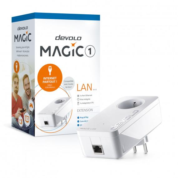 DEVOLO devolo Magic 1 LAN