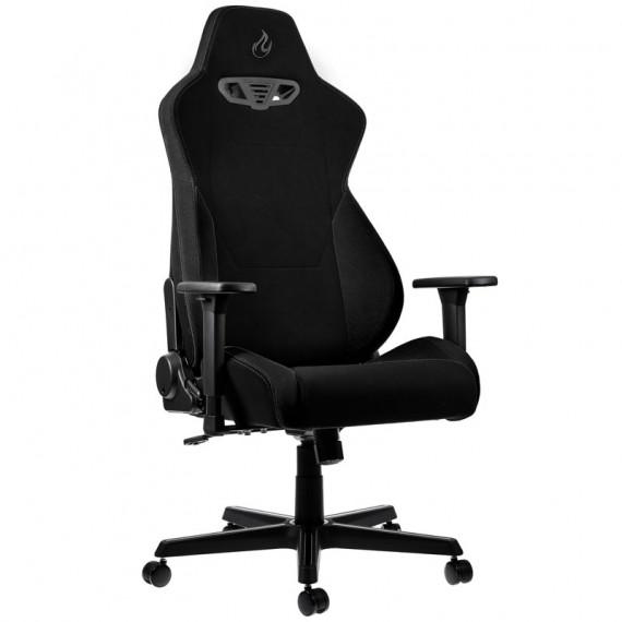 Nitro Concepts S300 Président Gaming - Noir Furtif