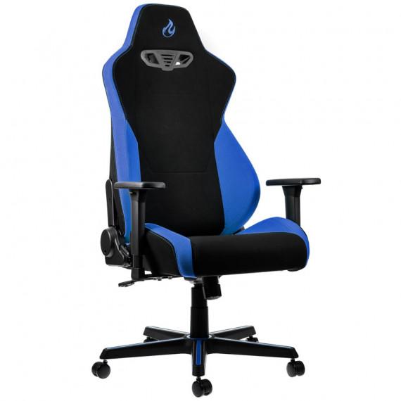 Nitro Concepts S300 Gaming Chair - Galactic Bleu