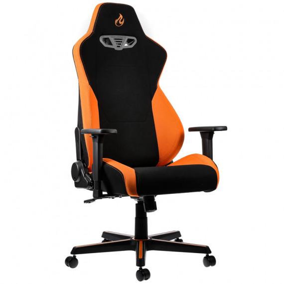 Nitro Concepts S300 Gaming Chair - Horizon orange
